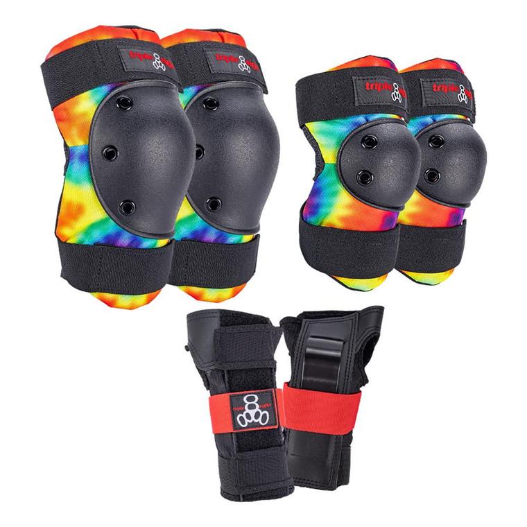 Saver Series Pads (3-Pack) Tie Dye