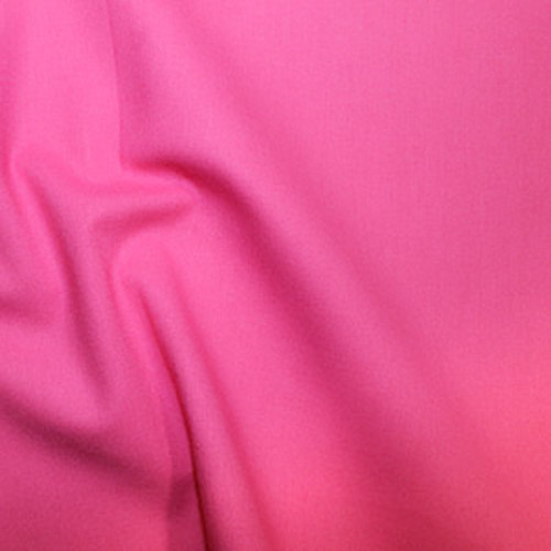 Bright Pink Colour Fabric - Rose and Hubble Fabric - 100% cotton