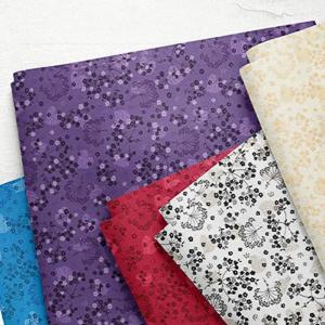 Benartex Fabric UK - Harmony Collection