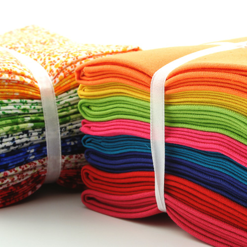 Morris Works' Fat Quarter Shop offers a selection of fat quarter fabric bundles for patchwork and quilting. View our ever-changing fabric fat quarter bundles on offer.