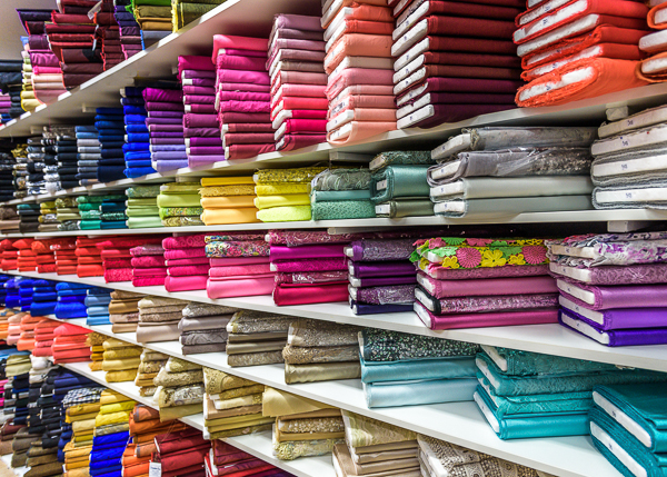 Beautiful selection of 100% cotton patchwork and quilting fabric. Buy quilting fabric by the metre, pre cut fabric packs, fat quarter bundles, layer cakes, jelly rolls and charm squares.