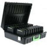 Turtle T10000/T10K/9840/9940 Tape Cases