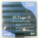 IBM DLT & SDLT Tape Cartridges