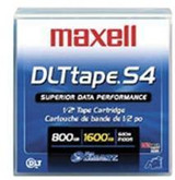DLTtape S4 Tape Cartridges