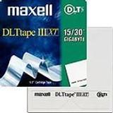 DLT IIIXT/DLT3XT Tape Cartridges