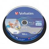 Verbatim Blu-Ray Spindles