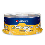 DVD+RW (Re-Writeable)