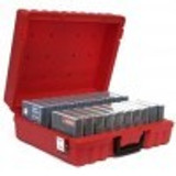 Turtle DLT/SDLT Tape Cases