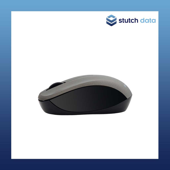 Verbatim Silent Wireless Blue LED Mouse – Graphite 99769 image