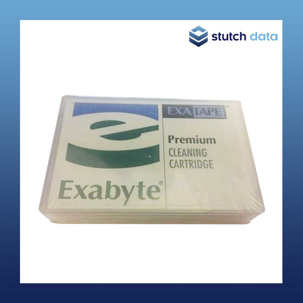 Image of Exabyte 8mm Premium Cleaning Cartridge