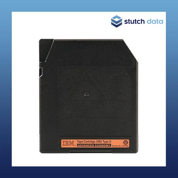 IBM 3592 JL 2TB Type D Tape Cartridge 2727264