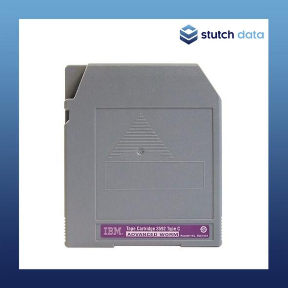 IBM 3592 JY Type C Advanced WORM Tape Cartridge 46X7453