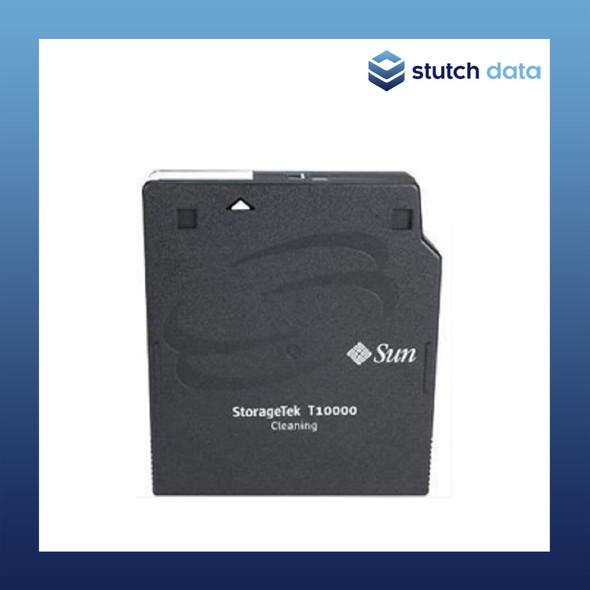 Oracle SUN StorageTek T10000 T1 A & B drive cleaning tape 003-3827-01