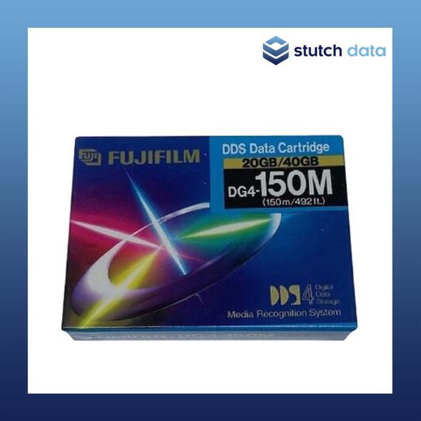 Fujifil DDS4 DDS Data Cartridge 20GB 40GB DG4-150M