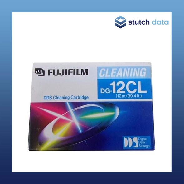 FujiFilm DDS Cleaning Cartridge DG-12CL