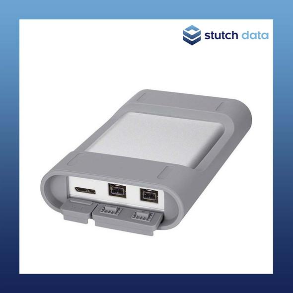 Sony Portable Storage Hard Disk Drive 500GB USB 3.0 Firewire 800 PSZ-HA50