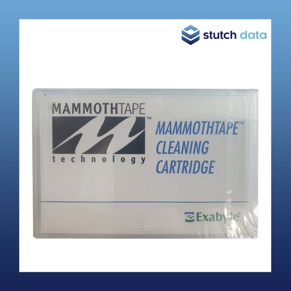 Exabyte MammothTape 8mm Cleaning Cartridge 312205