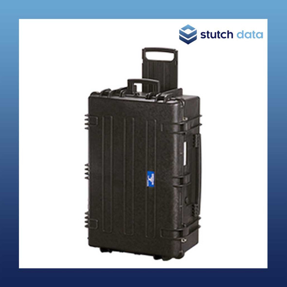 Image of Garner HD-2 Degausser Transport Case