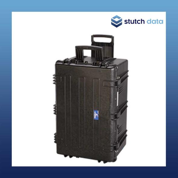 Image of Garner HD-3WXL Degausser Standard Transport Case