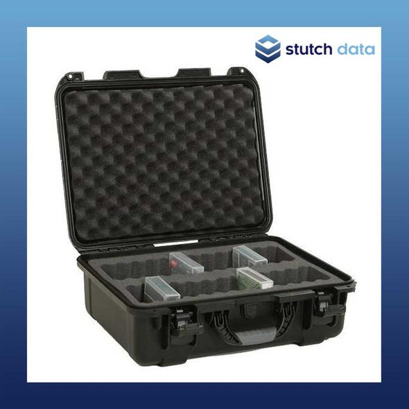 Image of Turtle Waterproof 539/039 LTO 30 Tape Capacity Case 07-039004