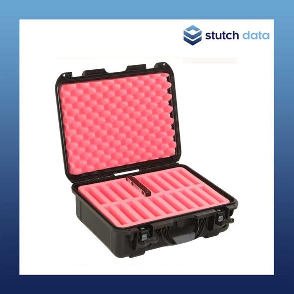 """Image of Turtle Waterproof 039 3.5"""" Hard Drive Case - 20 capacity 07-039002"""