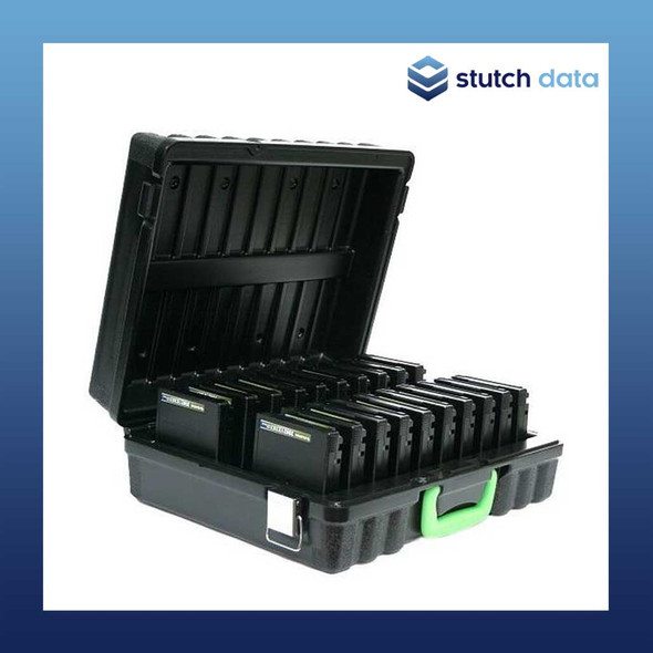 Image of Turtle 3592 & T10000 - 20 Capacity Case 03-679299