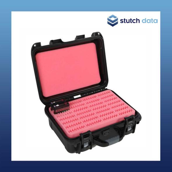 """Turtle Waterproof 519 2.5"""" Hard Drive 28 Capacity Case 07-519004"""