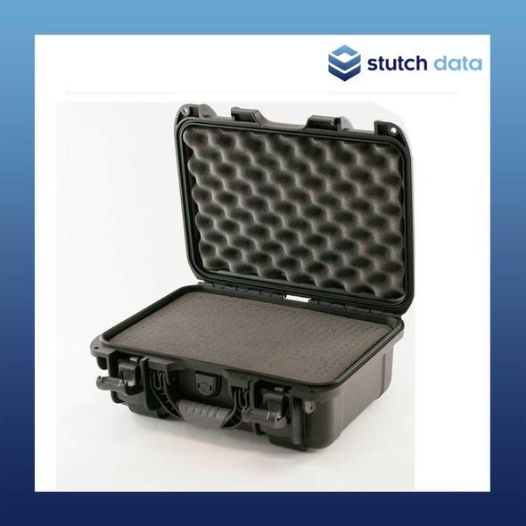 Turtle 519 Waterproof Pluckable Equipment Case 07-519001