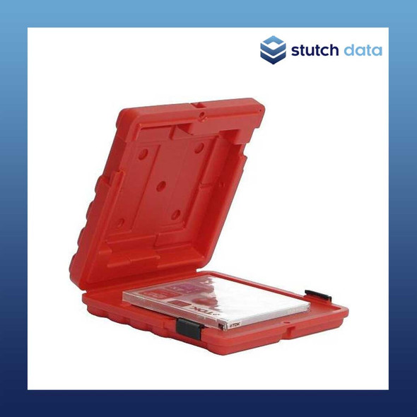 Image of Turtle LTO/CD/DVD/SDLT 1 Capacity Mailer 10-675109