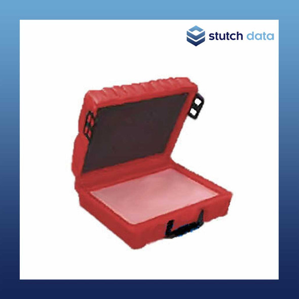 Image of Turtle Red Multi Media Case 08-674201