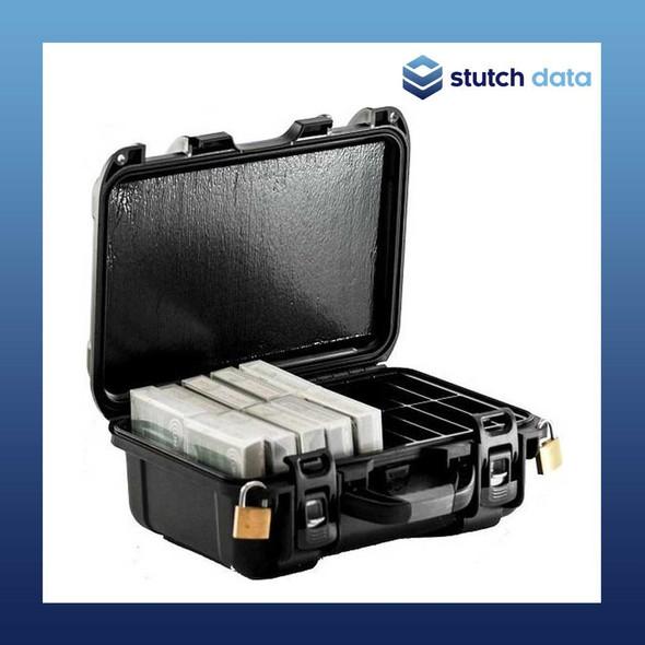 Image of TeraTurtle LTO 20 Tape Capacity Case 07-519006