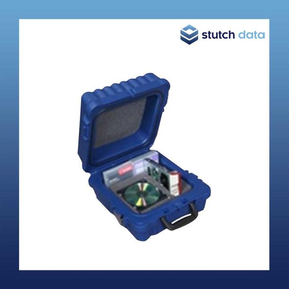 Image of Turtle Universal Blue Waterproof Case 09-677936