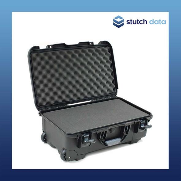 Image of Turtle 735 Wheeled Waterproof Customisable Equipment Case 07-735001