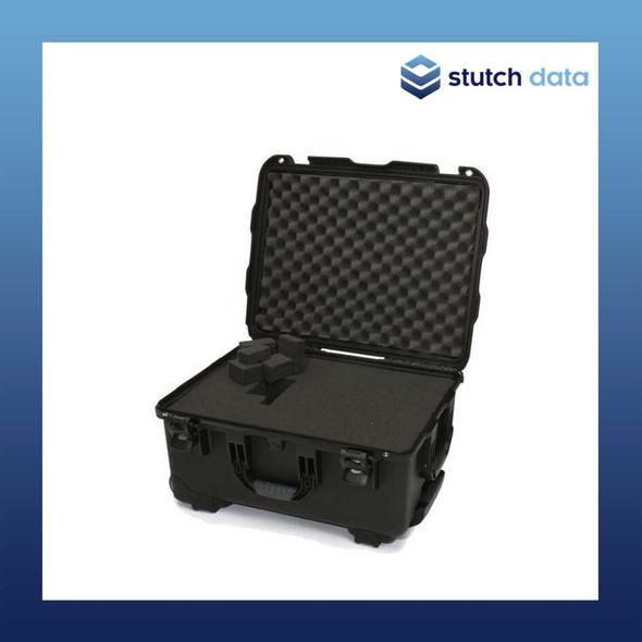 Image of Turtle W750 Wheeled Waterproof Customisable Equipment Case 07-750001