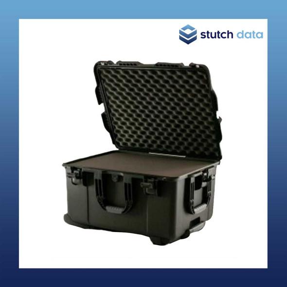 Image of Turtle W760 Wheeled Waterproof Customisable Equipment Case 07-760001