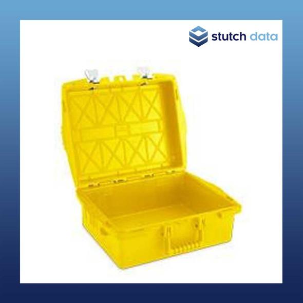 Image of XpresspaX Single Yellow Case XPX C1 03Y