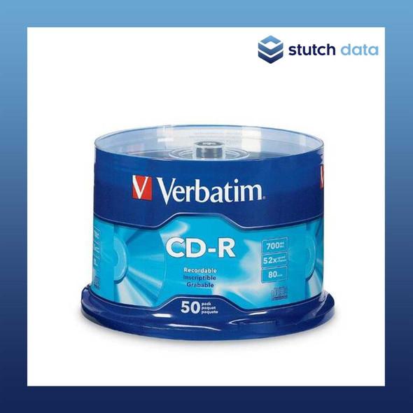 Verbatim CD-R 50 Disc Spindle 94691