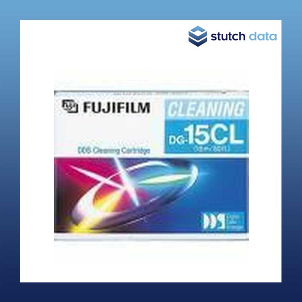 Image of FujiFilm DDS Cleaning Cartridge DG-15CL