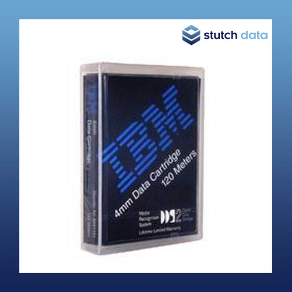 Image of IBM DDS-2 120M Data Cartridge 8191160