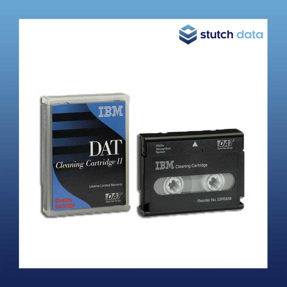 Image of IBM DAT160 Cleaning Cartridge II 23R5638