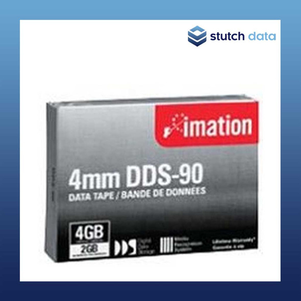 Image of Imation 4mm DDS-90 Tape