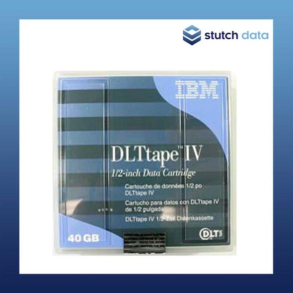 Image of IBM DLT IV Data Cartridge 59H3040