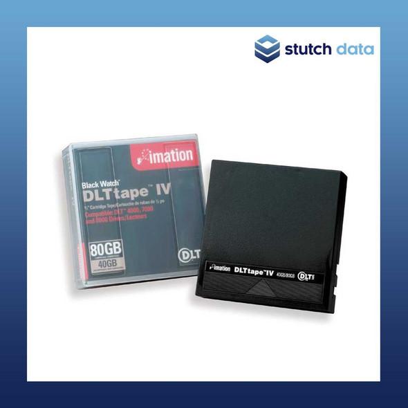Image of Imation DLT IV DLT4 Tape Cartridge