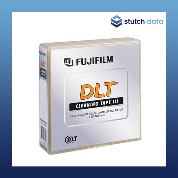 Image of FujiFilm DLT Cleaning Tape