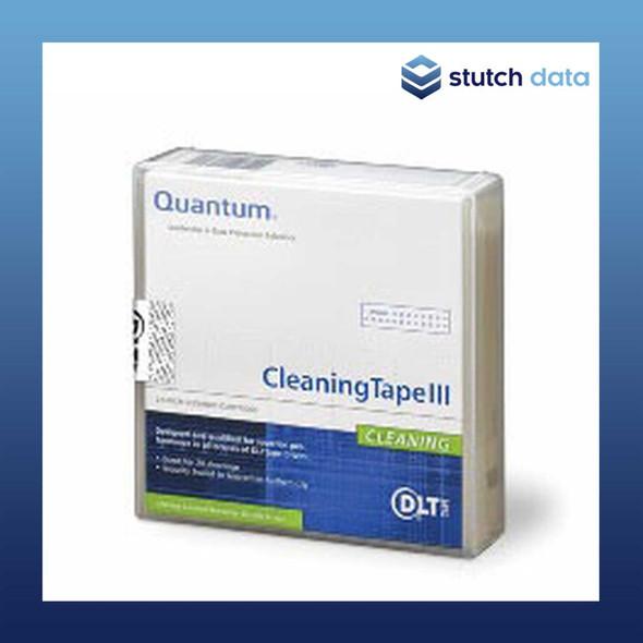 Image of Quantum DLT Cleaning Tape III THXHC-02