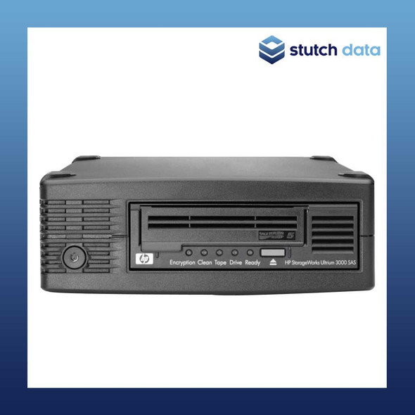 Image of Lynx LTO Ultrium 3000 LTO-5 External/Desktop SAS Tape Drive