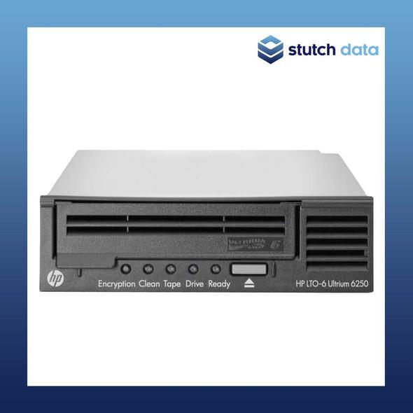 Image of Lynx LTO Ultrium 6250 LTO-6 External/Desktop SAS Tape Drive