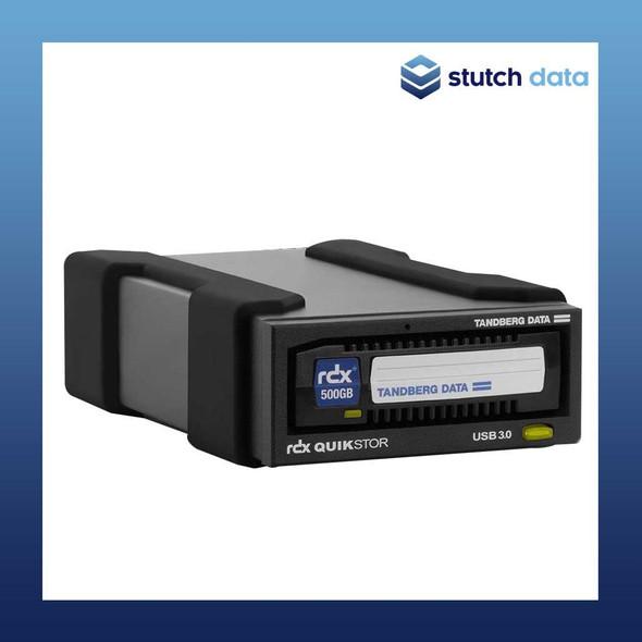 Image of Tandberg RDX External USB 3.0 Drive  8782-RDX