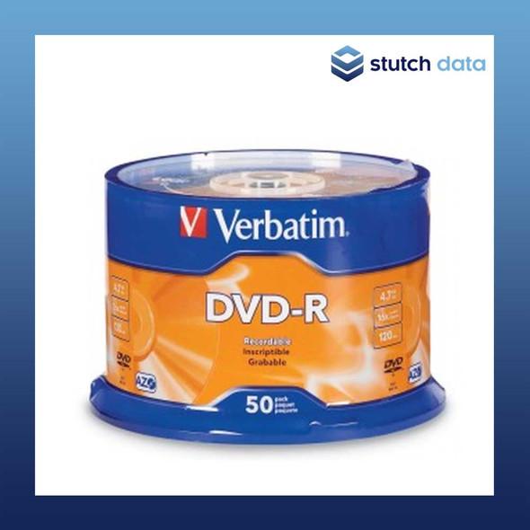Verbatim DVD-R 50 Disc Spindle 95101