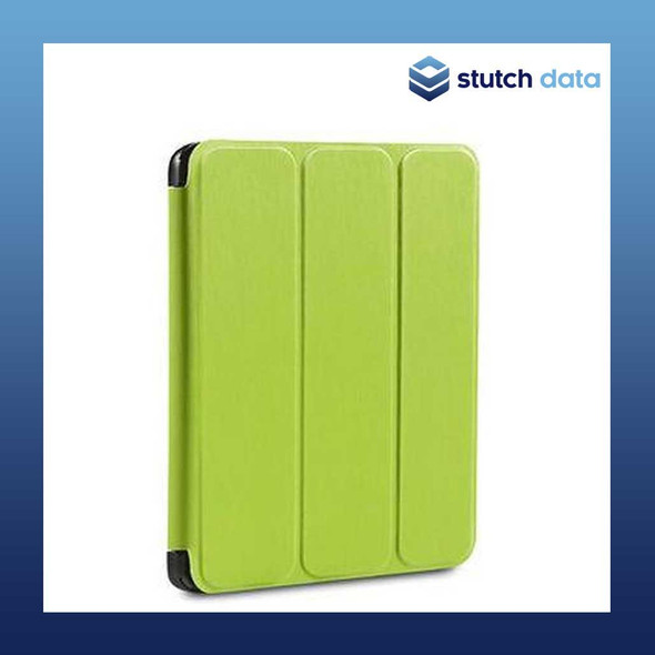 Image of Verbatim Folio Flex Case iPad Air Metallics - Lime Green 98404